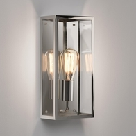 Astro Messina 160 Polished Nickel Wall Light 7879