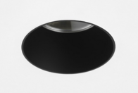 Astro Void Round 80 LED Matt Black Downlight GU10 1392016