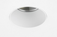 Astro Void Round 80 LED Matt White Downlight GU10 1392019