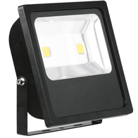 Aurora Enlite 100W LED Floodlight EN-FL100A/40