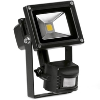 Aurora Enlite 10W PIR LED Floodlight EN-FL10PIR/40