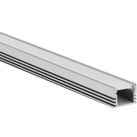 Aurora LED Strip Light Aluminium Surface Profile 1 Metre EN-CH1011