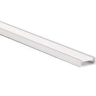 Aurora LED Strip Light Aluminium Surface Slim Profile 1 Metre EN-CH1001