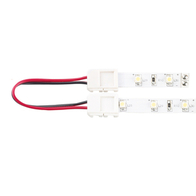 Aurora LED Tape Connector Lead AU-ST001C