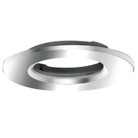 Aurora M10 LED Downlight Polished Chrome Bezel AU-BZ600PC