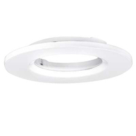 Aurora M10 LED Downlight Matt White Bezel AU-BZ600MW