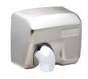 Automatic Hand Dryer 2300w Stainless Steel DM2300S