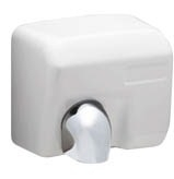 Automatic Hand Dryer 2300w White DM2300W