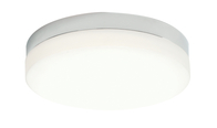Bathroom Flush Ceiling Light Medium 39611