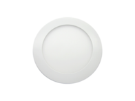 Bell Arial LED Round Panel 180mm 12w - 09642
