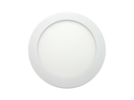 Bell Arial LED Round Panel 200mm 15w - 09731