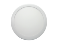 Bell Arial LED Round Panel 300mm 24w - 09645