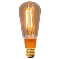 BELL Dimable LED Vintage Squirrel Cage Lamp Edison Screw 01469