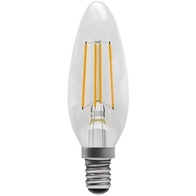 BELL Lighting 4W LED Candle SES Warm White 05025