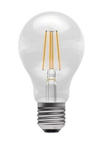 BELL Lighting 4W LED GLS ES Amber Lamp 60060