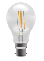 BELL Lighting 4W LED GLS BC Amber Lamp 60061