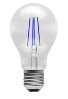 BELL Lighting 4W LED GLS ES Blue Lamp 60062