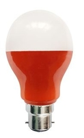 BELL Lighting 5W LED GLS Outdoor BC Amber Lamp 05745