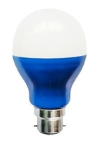 BELL Lighting 5W LED GLS Outdoor BC Blue Lamp 05747