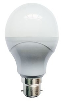 BELL Lighting 5W LED GLS Outdoor BC White Lamp 05753