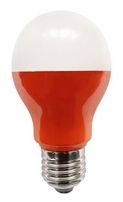 BELL Lighting 5W LED GLS Outdoor ES Amber Lamp 60005
