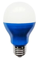 BELL Lighting 5W LED GLS Outdoor ES Blue Lamp 60006