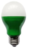 BELL Lighting 5W LED GLS Outdoor ES Green Lamp 60007