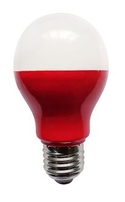 BELL Lighting 5W LED GLS Outdoor ES Red Lamp 60008