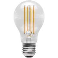 BELL Lighting 6W LED Dimmable GLS ES Warm White 05304