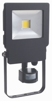 BELL Lighting Skyline 30W LED 4K PIR Floodlight 04497