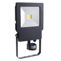 BELL Lighting Skyline 50W LED 4K PIR Floodlight 04499