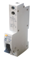 BG Electrical 40A RCBO Compact B Type CUCRB40