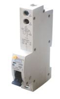 BG Electrical 6A RCBO Compact B Type CUCRB6