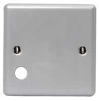BG Electrical Metal Clad 20A Flex Outlet MC558