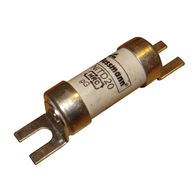 Bussman NITD20M25 HRC Motor Rated Fuse 20 Amp BS88