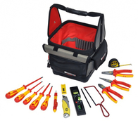 C.K Electrician's Tool Tote Kit T5952