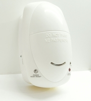 Hispec Carbon Monoxide Alarm with Battery Back Up HSA/CA