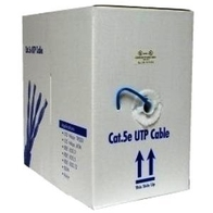 Cat 5e Cable Low Smoke 305m
