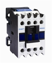 Chint Contactor 25 Amp 3 Main Poles 1 N/O Aux NC1-2510