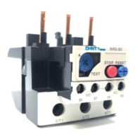 Chint Contactor Overload 40.00A-93.00A NR2-93.00