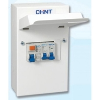 Chint Metal Garage Unit - NX3-5RA