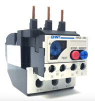 Chint Overload For NC1 Contactors 25-36 Amps NR2-36.00