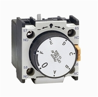 Chint Pneumatic Timers 10s-180sec On Delay NC1-F5-T4