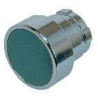 Chint Push Button 22.5mm Green With Guard NP2-BA/G