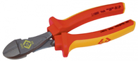C.K Redline VDE Side Cutters - High Leverage T37021