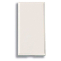 Scolmore Click New Media Single Blank White MM450WH