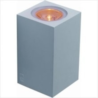 Collingwood LED Double Mini Cube Wall Light MC020 S NW