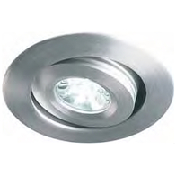 Collingwood LED Mini Light Brushed Aluminium DL120NW