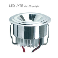 Collingwood LED Mini Spotlight LED LYTE