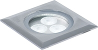 Collingwood LED Square Ground Light 3W GL041F